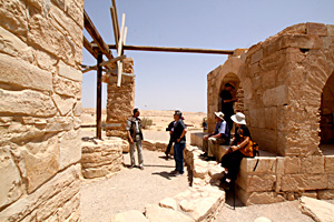 Jordan tour producted by Canaan Tours